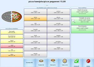 Ekran Pizza